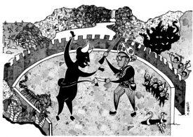 Cantos de guerra: cantadores negros e as disputas em torno do gênero do Marco (1870-1930)