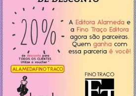 PARCERIAS DE DESCONTO