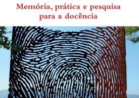 Livro reúne artigos sobre prática e pesquisa para a docência em Letras