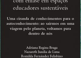 Educação ambiental com ênfase em espaços sustentáveis