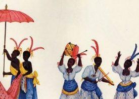 Memórias da escravidão em mundos ibero-americanos