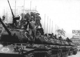 O Palácio e a Caserna: a dinâmica militar das crises políticas na Ditadura (1964-1969)