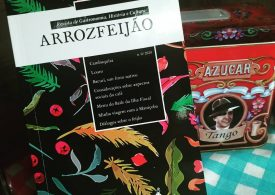ArrozFeijão: uma revista de Gastronomia, História e Cultura