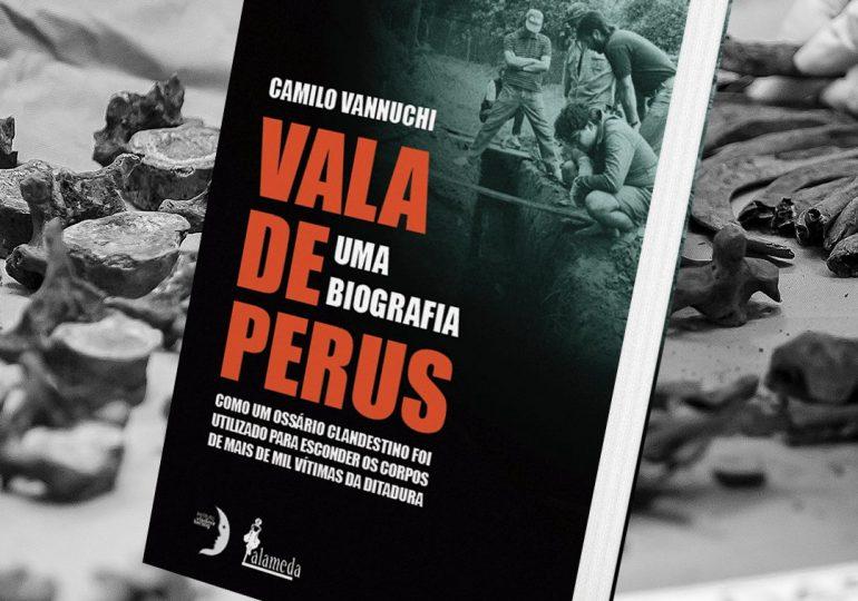Vala de Perus: uma biografia