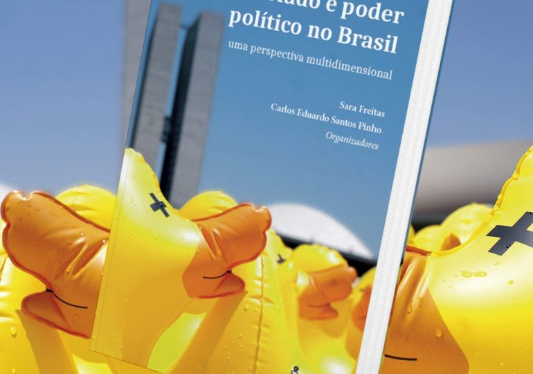 Empresariado e poder político no Brasil
