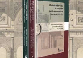 Dicionário histórico de conceitos jurídico-econômicos