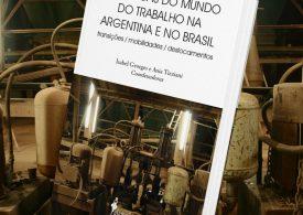 Dinâmicas do mundo do trabalho na Argentina e no Brasil