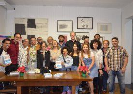 Ato-lançamento do livro: História do Movimento LGBT no Brasil