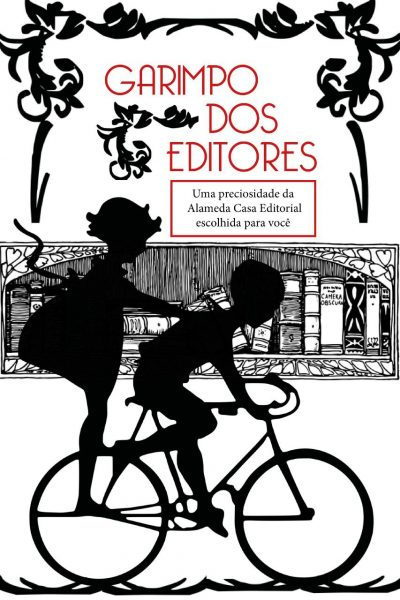 Coleção Garimpo Editora Alameda